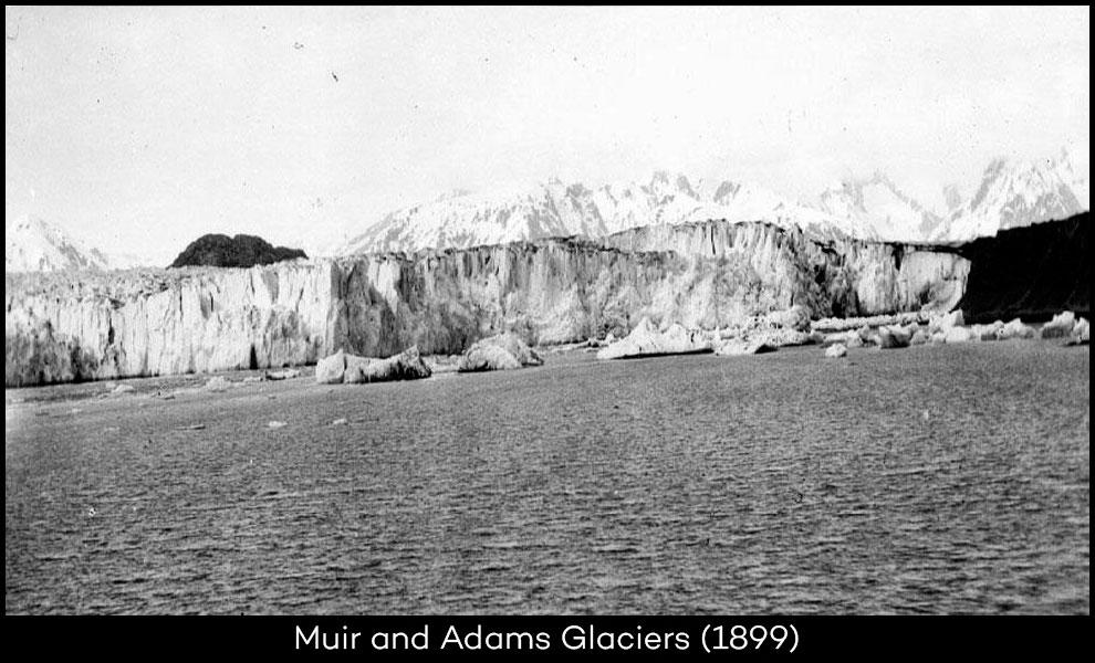 Muir-and-Adams-Glaciers-1899