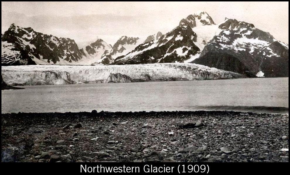 Northwestern-Glacier-1909
