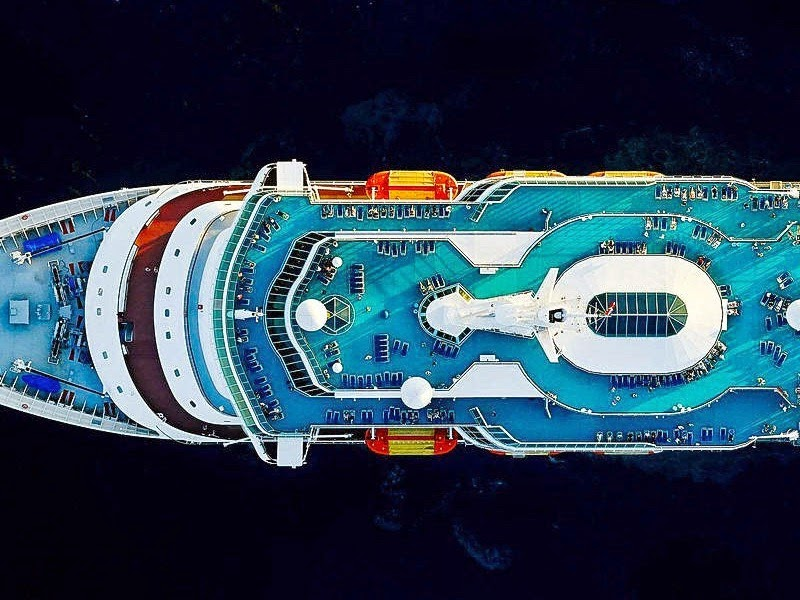 Royal Caribbean Majesty of the Seas