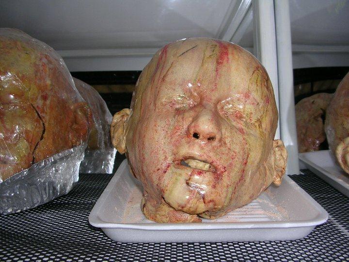 O pão da morte de Kittiwat Unarrom